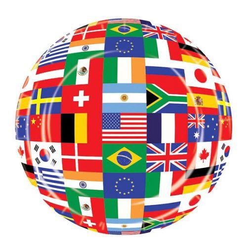 پرچم کشورها